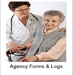 Agency Forms and Logs