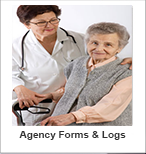 Home Health Care Forms