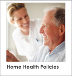 Home Health Care Policies and Procedures