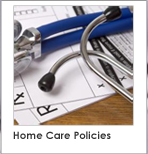 Home Care Policies