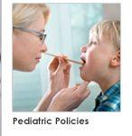 Pediatric Policies