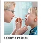 Pediatric Policies