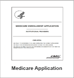 Home Health Care CHAP Medicare Policies and Procedures