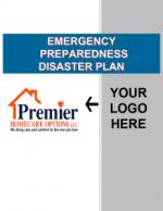 Eemrgency Preparedness Disaster Plan
